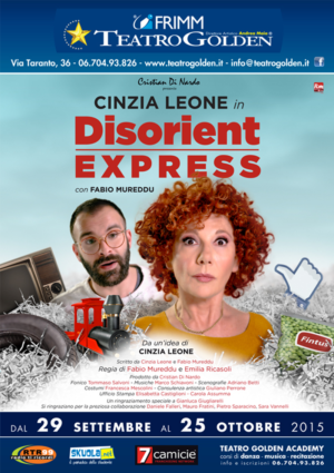 01-Disorient Express