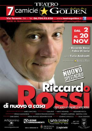 02-Di nuovo a casa Rossi