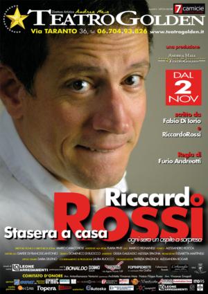 03-Stasera a casa Rossi