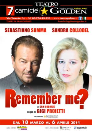 08-Remember me